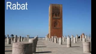 6 Beautiful Cities of Morocco