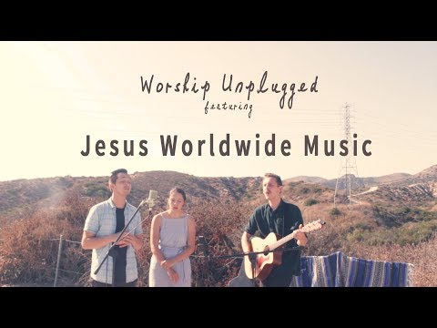 "Jesus Worldwide: ""Chariots"" 