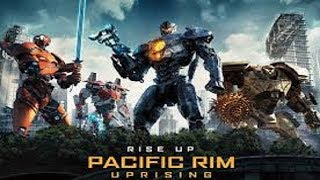 How to download Pacific Rim 2 The Uprising in Hindi