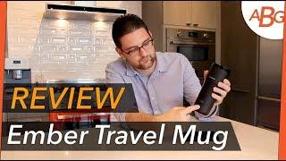 EMBER TEMPERATURE CONTROLLED TRAVEL MUG - REVIEW / RATING