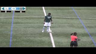 Diambarsfc  - Africa foot promo (3-1) - 10/11/2018 - Résumé 2émé journee