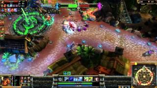 Dominion Nautilus  9-8-20 ArcoRange Shadowsneaker Commentary