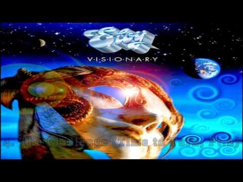 Eloy - Visionary (2009) [Full Album] [HD]