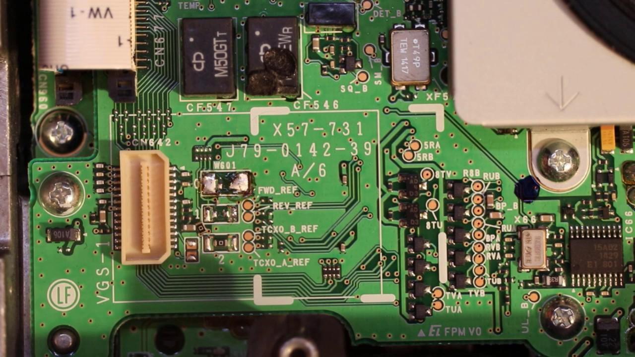 Kenwood TM-V71A MARS/CAP Modification Part 2 FULL MOD