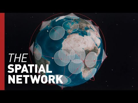 Small Satellites With a Huge Impact