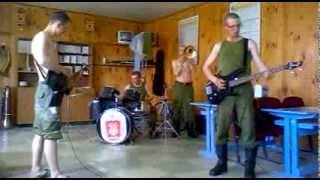Rise Against — Under The Knife (OST Never back down) trombone cover