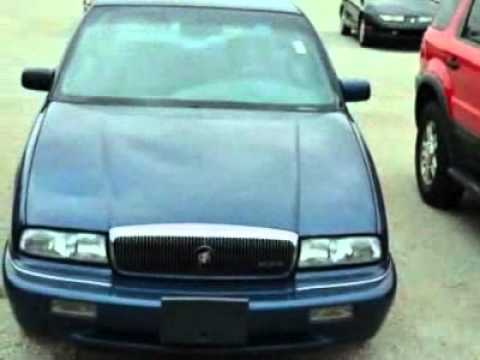 1995 buick regal 4dr sedan custom sedan fort wayne in youtube. Black Bedroom Furniture Sets. Home Design Ideas