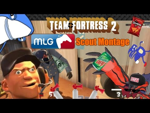 MLG Scout Montage [MLG Class Montage]
