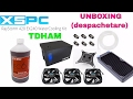 Unboxing XS-PC RayStorm 420 EX240  Kit de racire cu lichid