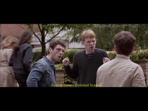 About Time (2013) - Deleted Scenes with Domhnall Gleeson and
