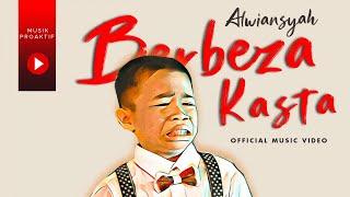 Download Alwiansyah - Berbeza Kasta (Official Music Video)