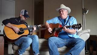Rogers & Long - Spent (Nathan Hamilton cover): Live In The Living Room USA