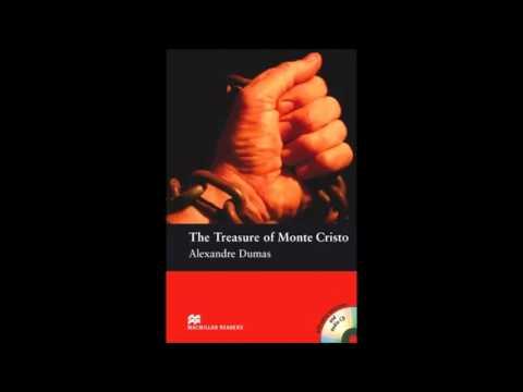 The Treasure of Monte Cristo (parte 2, capítulo 8-13)