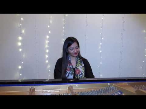 Pehla Nasha - Piano Cover by Raashi Kulkarni