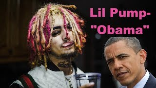 Lil Pump - Obama (Official Music Video)