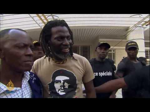 Tiken Jah Fakoly - Ivory Coast Reggae Singer - DOCUMENTARY