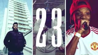 Reekz MB ft AJ Tracey, Youngs Teflon - 23 (official) Instrumental