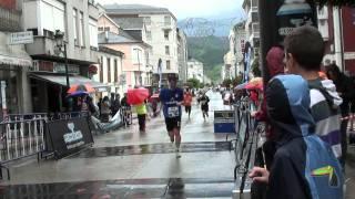 XIII Carreira popular Concello de Padrón 2015 e 1