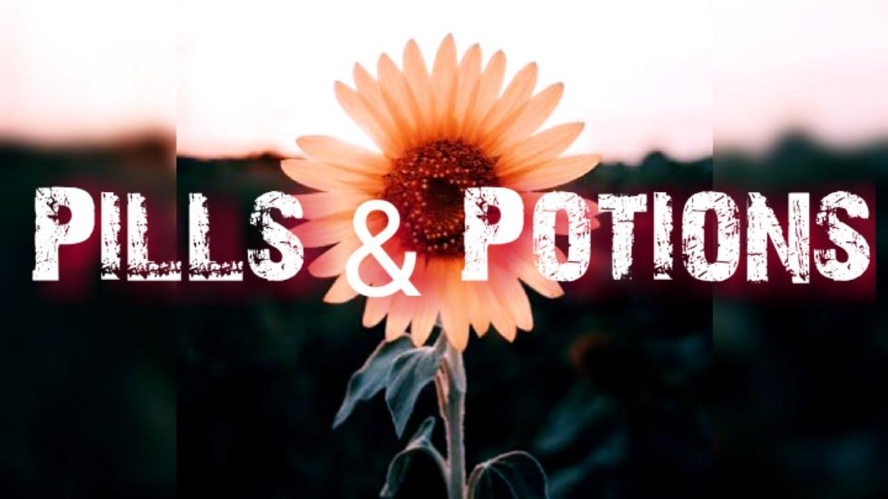 Download Nicki Minaj - Pills N Potions ( Lyrics Video) | We Lyrics