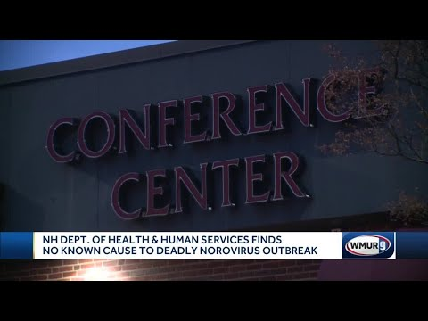 NH DHHS Finds No Known Cause Of Deadly Norovirus Outbreak