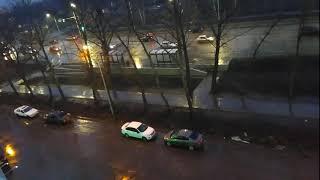 Арктическое похолодание возвращается в Липецк с ливневым дождём мокрым снегом вот что за Весна/2020