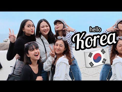 KOREA TRIP WITH FRIENDS 🇰🇷❤️   Ry Velasco