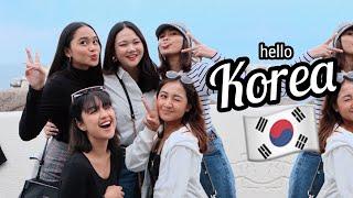 KOREA TRIP WITH FRIENDS 🇰🇷❤️ | Ry Velasco