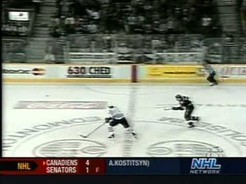1997 West Quarters - Oilers vs Stars