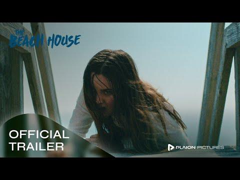 The Beach House (Deutscher Kinotrailer) - Liana Liberato, Noah Le Gros, Jake Weber