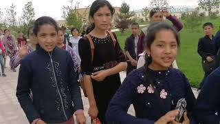 Кашкадарёдан мини тур. - Welcome to Uzbekistan