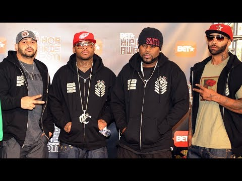 Royce Da 5'9 Ft Slaughterhouse - Chopping Block (2017 New CDQ Dirty NO DJ)