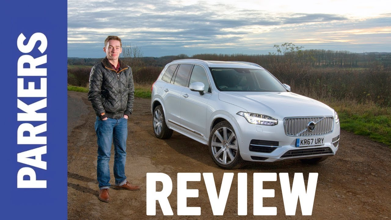 Volvo Xc90 T8 Review The Ultimate Seven Seater