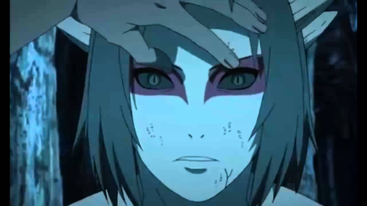 Izanami Naruto