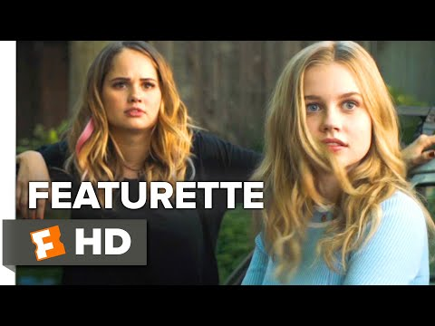 Every Day Featurette - Every Day People (2018) | Movieclips Indie