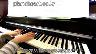 Repeat youtube video DJ Okawari - Flower Dance Piano Cover