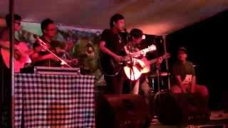 Florecita - Melajoe live at Puri Retno Anyer 23 Aug 2014