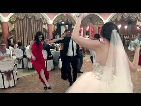 Русско-Армянская свадьба. Тарон и Екатерина.