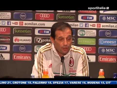 Passaggio da Sportitalia2 a Sport Due - 01/11/2013