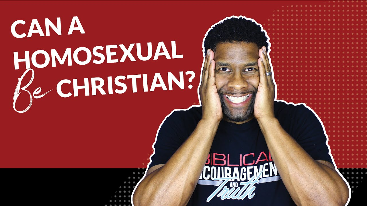 Christians and homosexuality video