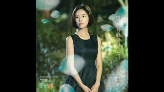 손승연 - 먼저 사랑할지 몰라 The Undateables OST Part 5 / 훈남정음 OST Part 5
