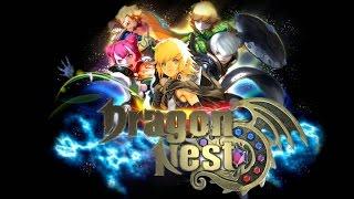 Dragon Nest : Прохождение с нуля