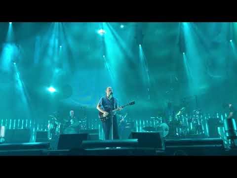 Radiohead - Weird Fishes (Schottenstein Center Columbus - 7/23/2018)