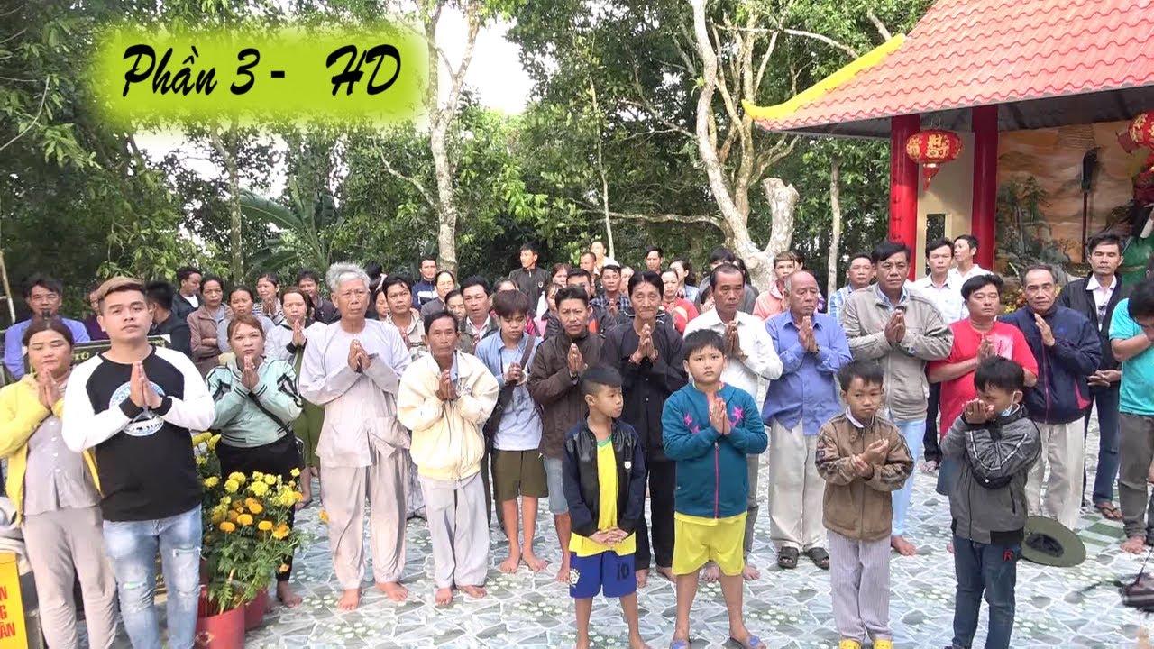 PGHH – Đoàn xã Phú Thọ viếng núi 2020 – phần 3 – Phùng Văn Tuấn Full HD