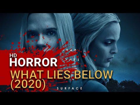 What Lies Below (2020) Official Trailer