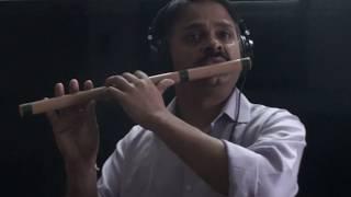Dil Hoom Hoom Kare -  Flute Instrumental