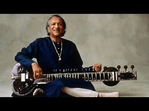 Indian Sitar Instrumental Music - Relaxing Sitar Music - Relaxation Music
