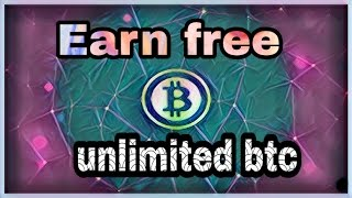 Earn free unlimited bitcoin with freebitco hindi /urdu