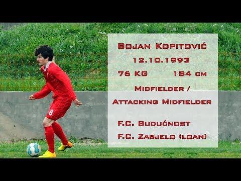 Bojan Kopitović - Best Moves! [HQ]