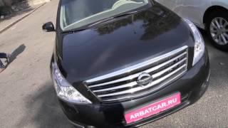 Аренда авто без водителя. Свадебные автомобили Ниссан, Тойота, Форд(, 2016-01-21T16:37:00.000Z)
