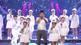 Vietnam Idol 2015 - Top 2 chia sẻ cảm xúc sau đêm Chung Kết